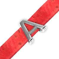 """Z/A LETTER """"A"""" 15/10,5x2,4MM S/A N/F"""