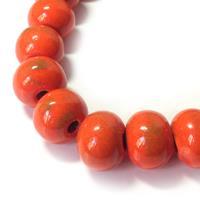 En.cer.ball 16mm orange