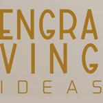 Engraving Ideas